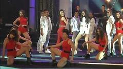 Mashup: Crazy, Cần Một Ai Đó (Zing Music Awards 2013) - Đông Nhi , Hoàng Thùy Linh