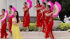 Video LK Mai Đào Chúc Xuân - Kiều Trâm