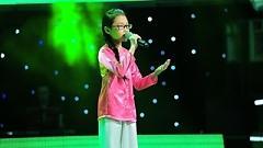 Quê Em Mùa Nước Lũ (Giọng Hát Việt Nhí 2013) - Phương Mỹ Chi