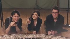 Video Counting Stars - Alex Goot , Chrissy Costanza , Kurt Schneider