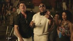 I Don't Like It, I Love It - Flo Rida  ft.  Robin Thicke  ft.  Verdine White
