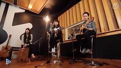Mình Yêu Nhau Đi (Acoustics Cover) - Mờ Naive  ft.  Duy Phong  ft.  Hoàng Anh