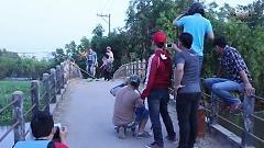 Video Tân Người Trong Giang Hồ (Hậu Trường) - Lâm Chấn Khang