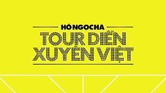 Hồ Ngọc Hà Và Tour Diễn Xuyên Việt 2014 (Trailer) - Hồ Ngọc Hà