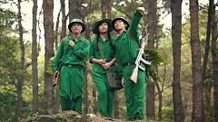 Video Trường Sơn Đông, Trường Sơn Tây (Cuộc Thi MV Của Tôi) - Ming Media