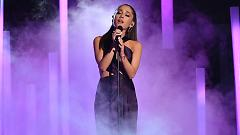 Just A Little Bit Of Your Heart (Live At Grammy 57th) - Ariana Grande