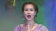 Vía Phật A Di Đà (Live Show Thoảng Hương Bát Nhãn) - Võ Hạ Trâm
