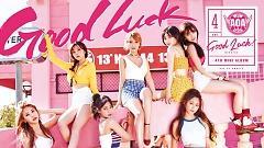 Video Good Luck - AOA