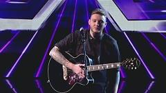 Video I'm Sexy And I Know It (The X Factor 2012) - James Arthur
