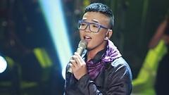Video Yesterday (Giọng Hát Việt: Vòng Liveshow) - Dũng Hà