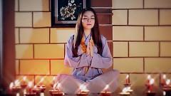 Mẹ Quan Âm Lắng Nghe - Saka Trương Tuyền