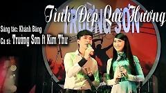 Tình Đẹp Quê Hương (Live Show) - Trường Sơn  ft.  Kim Thư