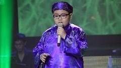 Video Liên Khúc: Cỏ Lả, Marry You (Giọng Hát Việt Nhí 2013) - Huỳnh Hữu Đại