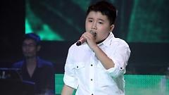Hãy Yên Lòng Mẹ Ơi (Giọng Hát Việt Nhí 2013) - Nguyễn Cao Khánh