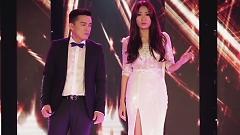 Liên Khúc: Khóc (Gala Nhạc Việt 4 - Những Giấc Mơ Trở Về) - Lam Trường  ft.  Minh Thư