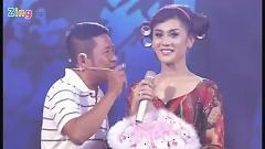 Nhạc Cảnh Cô Bé Lọ Lem 4 (Liveshow Nếu Em Được Lựa Chọn) - Lâm Chi Khanh  ft.  Tấn Beo