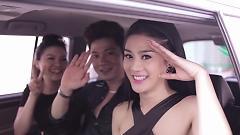 Princess Lâm Chi Khanh - Nếu Em Được Lựa Chọn Show (Hậu Trường) - Lâm Chi Khanh