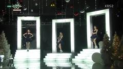 Dear Santa (Comeback Stage) - Girls' Generation-TTS