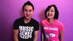 Video Marry You (Bruno Mars Cover) - Jason Chen ft. Megan Lee