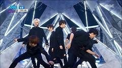 The Eye (0924 Music Core) - Infinite