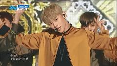 Love Paint (1001 Music Core) - NU'EST