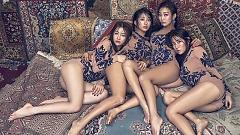 Video I Like That - SISTAR