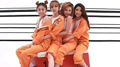 Video 1cm (Taller Than You) - Mamamoo