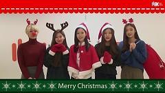 Merry Christmas - DIA