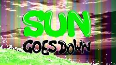 Sun Goes Down - David Guetta , MAGIC! , Sonny Wilson , Showtek