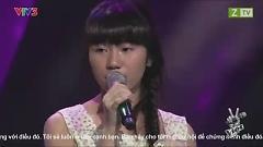 One And Only (Giọng Hát Việt Nhí 2013) - Nguyễn Cao Tú Uyên