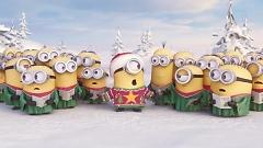 Video Jingle Bells (Minion Version) - The Minions