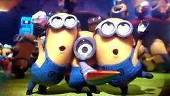 Video Another Irish Drinking Song - The Minions