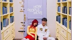 Video How People Move - Akdong Musician
