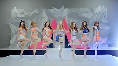 Video High Heels - Brave Girls