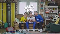 Video #BabyBaby (Teaser) - MONSTAR