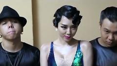 Sao Anh Vẫn Chờ - Tóc Tiên  ft.  Touliver  ft.  Long Halo