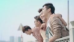 Phim Ca Nhạc Sài Gòn Trong Tôi (Trailer) - V.Music