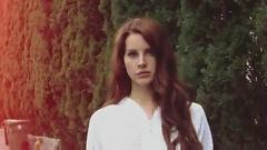 Video Summertime Sadness - Lana Del Rey