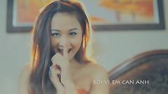 Bởi Vì Em Cần Anh (Trailer) - Hà Thúy Anh