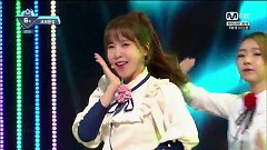 Doo Doom Chit (1006 M Countdown) - Crayon Pop
