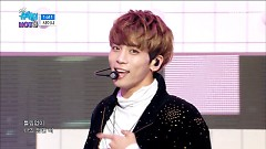 1 Of 1 (161015 Music Core) - SHINee