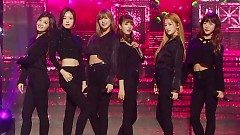 Only One (161016 Inkigayo) - Apink