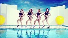 Video Touch My Body - SISTAR