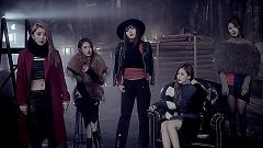 Video Cold Rain - 4MINUTE