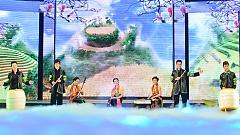 Sắc Xuân Núi Rừng (Gala Nhạc Việt 5: Xuân Đất Việt, Tết Quê Hương) - Mặt Trời Mới  ft.  Ayor Band