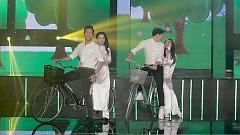 LK Phố Xa Góc Phố Dịu Dàng - Bạch Công Khanh , Cao Mỹ Kim , Miko Lan Trinh ,Bùi Anh Tuấn