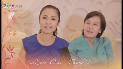 Lời Chúc Mừng Liveshow Từ Diễn Viên Việt Trinh (Liveshow Nếu Em Được Lựa Chọn) - Lâm Chi Khanh , Việt Trinh
