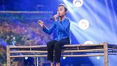 Video Sa Mưa Giông (Vietnam Idol Kids 2016) - Hồ Văn Cường