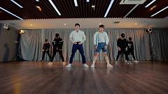 Video EMPIRE (Dance Practice) - MONSTAR