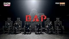 That's My Jam (0914 Show Champion In Manila) - B.A.P